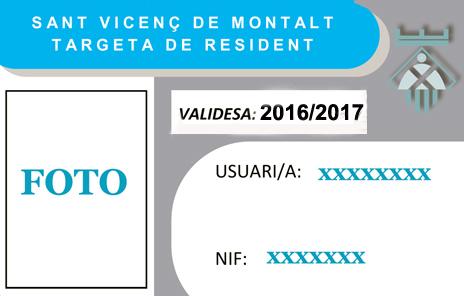 Ajuntament de sant vicen de montalt renovaci de les for Oficina de treball renovacio