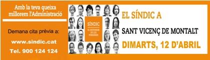Ajuntament de sant vicen de montalt portada for Oficina de treball renovacio