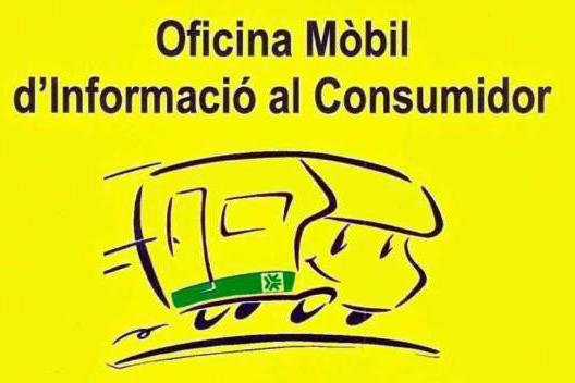 Visita de l 39 oficina municipal d 39 informaci al consumidor for Oficina consumidor