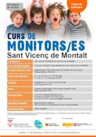 Curs monitor