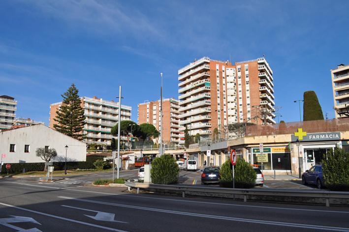 Ajuntament de sant vicen de montalt l 39 oficina local d for Oficina de habitatge