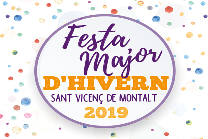 Festa Major Hivern 2019