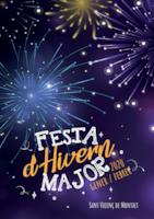 Programa Festa Major Hivern 2020
